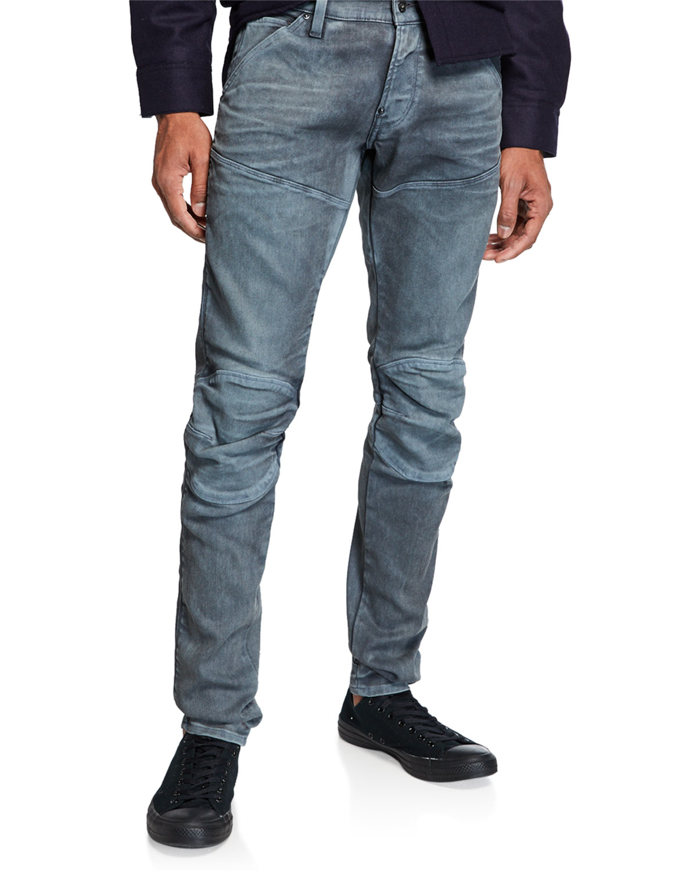 Men's 5620 3D Super-Slim Jeans