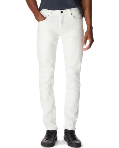 Men's Tyler Tapered Stretch Selvedge Jeans