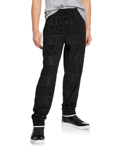 f4f05c5fe99 Mens Cotton Jogger Pants | Neiman Marcus
