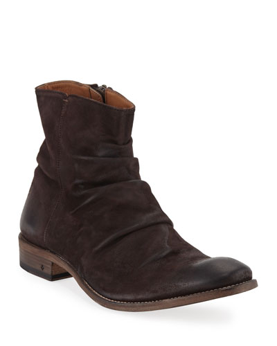03281aa8ad0 Quick Look. John Varvatos · Men's Morrison Sharpei Suede Boots. Available  in Brown