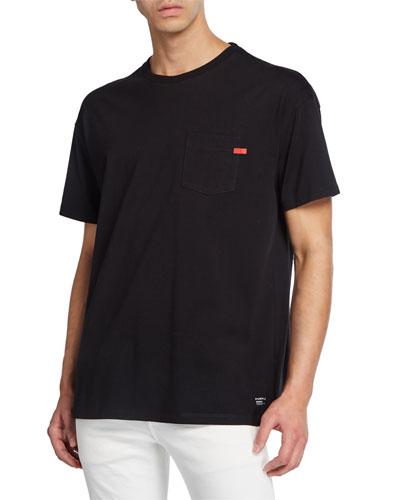 d2d60bd6e6f1 Black Tshirt