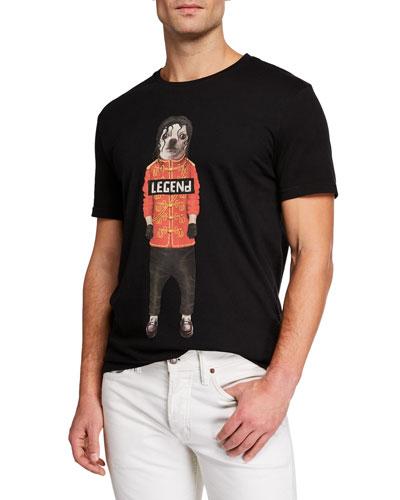 30cd2a11 Black Tshirt | Neiman Marcus