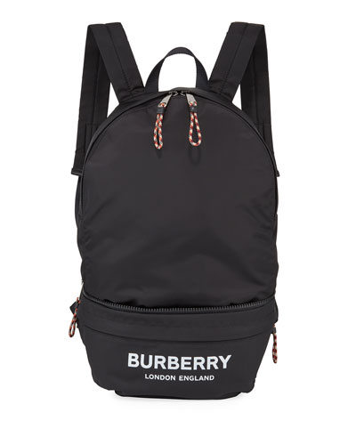 dc97c5be1e46 Belted Burberry Bag