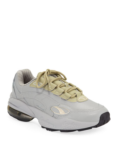 Men's CELL Venom Dupla Leather Trainer Sneakers