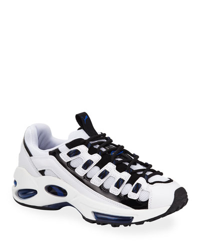 Men's CELL Endura Patent 98 Running Sneakers