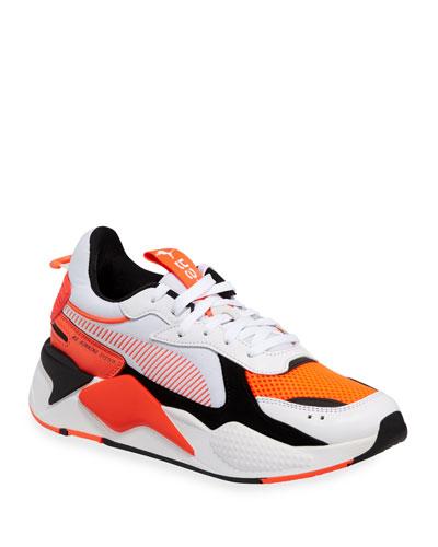 4db5f2738894 Puma Logo Sneakers