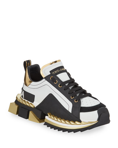 Men's Super King Sneakers