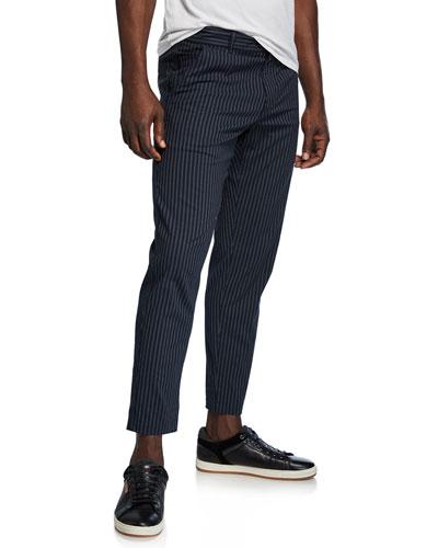 Men's Curtis Kamino Striped Pants