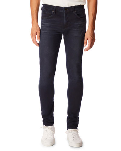 Men's Mick Straight-Leg Dark-Wash Jeans