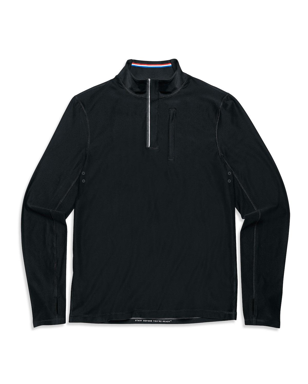 Men's Venture Half-Zip Pullover Sweater