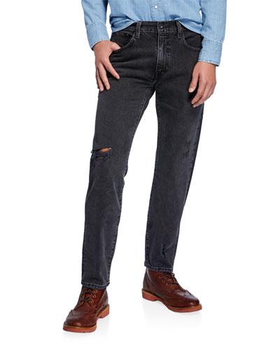 Men's 502™ Regular-Fit Tapered Jeans