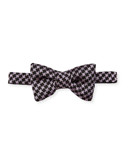 d9d781070c13 Quick Look. TOM FORD · Houndstooth Classic Bow Tie