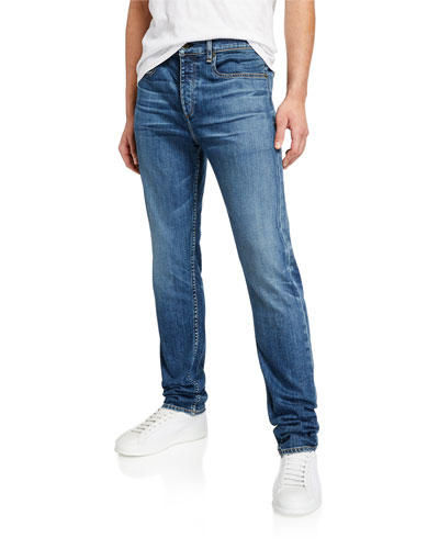 Men's Standard Issue Fit 2 Slim Jeans, Throop