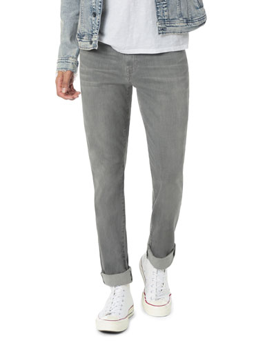 Men's Asher Slim-Fit Denim Jeans