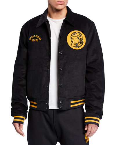 efccea2d7 Quick Look. Billionaire Boys Club · Men's Pit Boys Corduroy Jacket