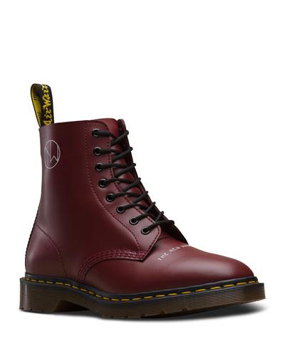Men's x UNDERCOVER New Warriors Boots
