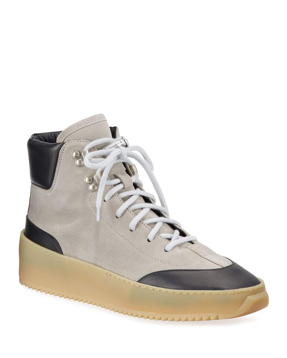Fear Of God Sneakers MEN'S 6TH COLLECTION SUEDE HIKER SNEAKERS