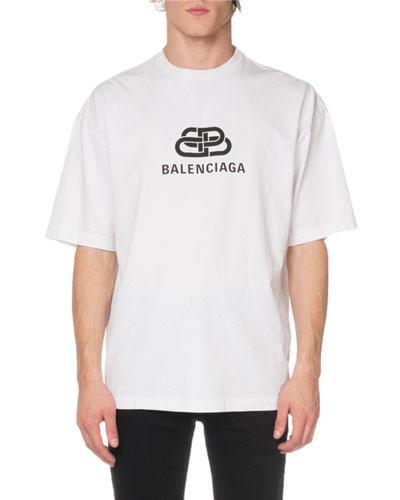 Men's BB Mode Regular T-Shirt