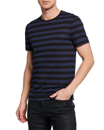Men's Bailey Striped T-Shirt