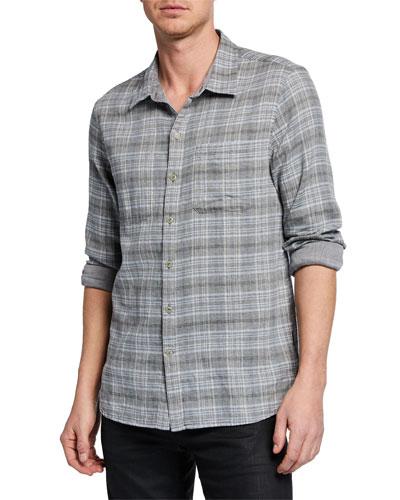 Men's Neil Reversed Sport Shirt