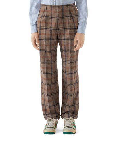 80d8ff96 Gucci Pants | Neiman Marcus