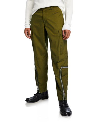Men's Aviator Pants
