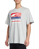 Puma Puma x ADER ERROR Logo T-Shirt