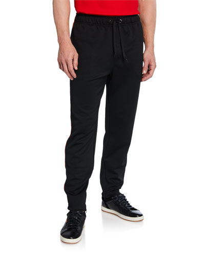 Men's Sorrento Drawstring-Waist Pants