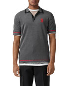 Burberry Men's Hadlow Polo Shirt