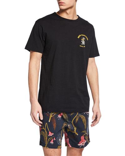 Men's Daft Graphic T-Shirt