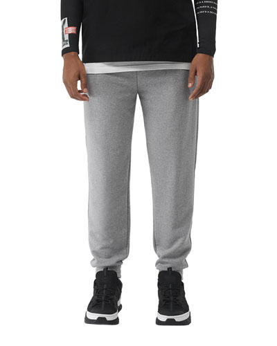 Men's Oliver Cotton Sweatpants