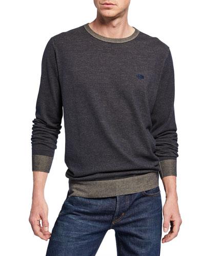 Men's The Wayward Crewneck Sweatshirt