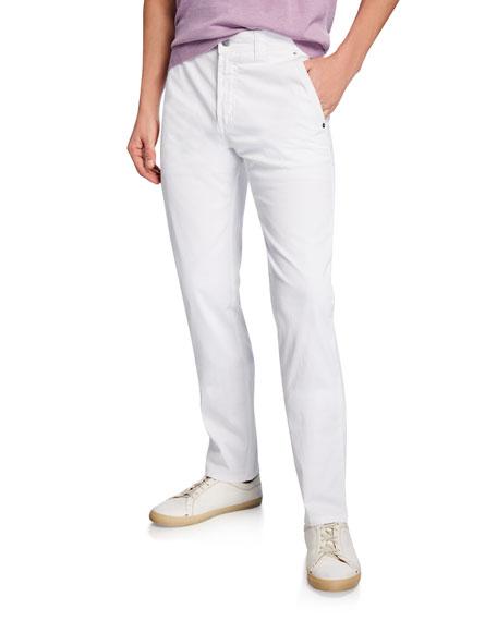 Neiman Marcus Men's Bedford Corduroy Pants