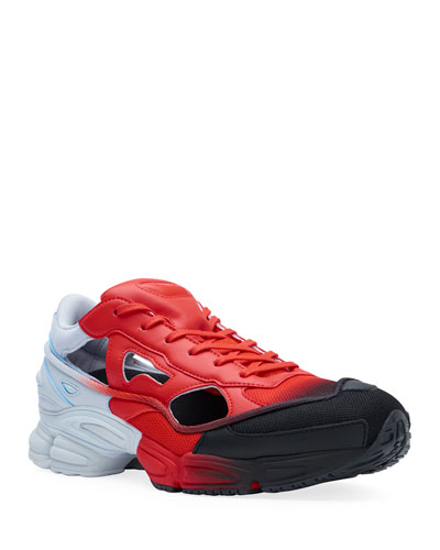 Men's Replicant Ozweego Dipped Color Trainer Sneakers