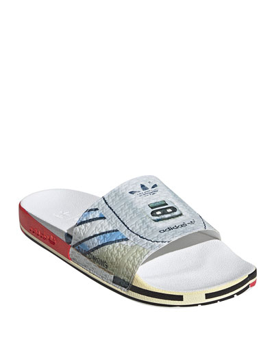 Men's RS Micro Adilette Pool Slides