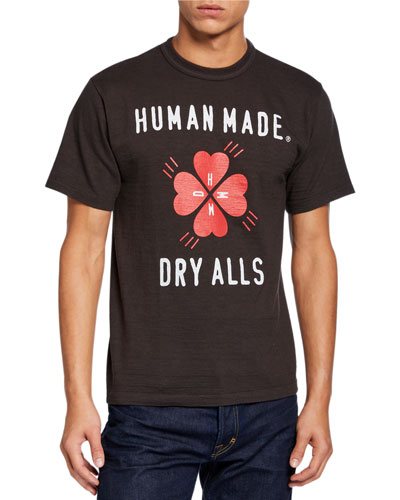 Men's 1714 Dry Alls Graphic T-Shirt