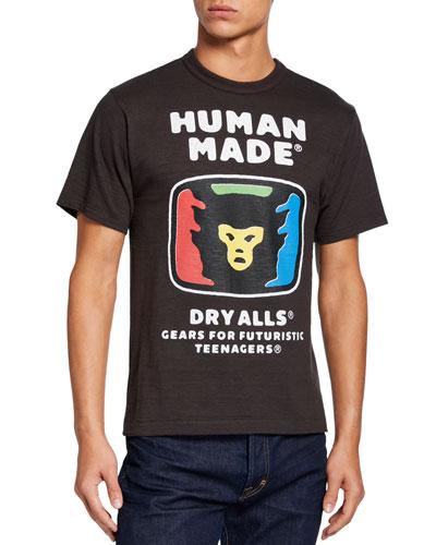 Men's 1711 Dry Alls Graphic T-Shirt