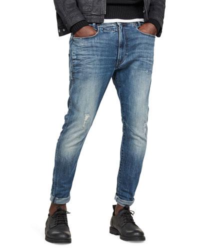 Men's D-Staq Slim Jeans