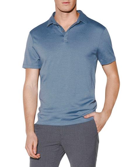 John Varvatos Men's New Hampton Polo Shirt
