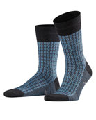 Falke Men's Lizzard Eye Socks