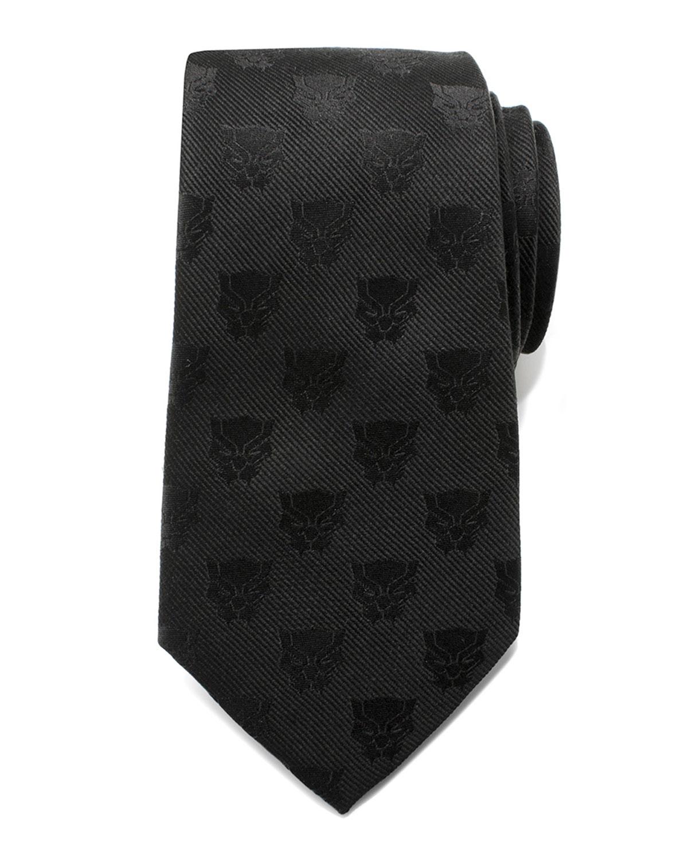 Black Panther Tie