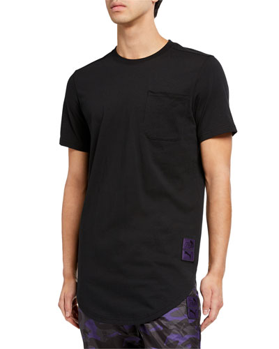 Men's Puma X PRPS Pocket T-Shirt