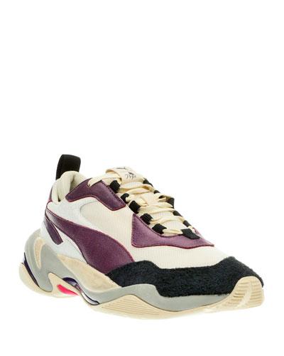 4eaf01c1bb4e Quick Look. Puma · Men s Puma X PRPS Thunder Leather Trainer Sneakers