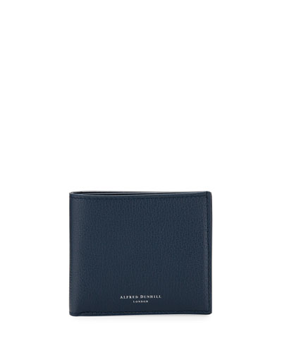 dca8554e736b Quick Look. dunhill · Men's Duke Bifold Leather Wallet