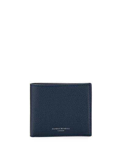 Men's Duke Bifold Leather Wallet