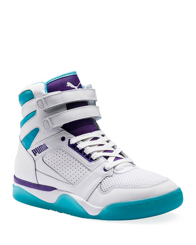 Men's Palace Guard Mid Queen City Sneakers