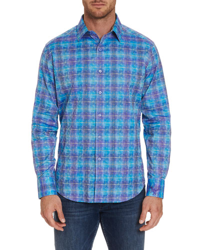 Men's Cirillo Graphic Sport Shirt