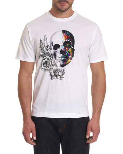 Men's Bonehead Graphic T-Shirt