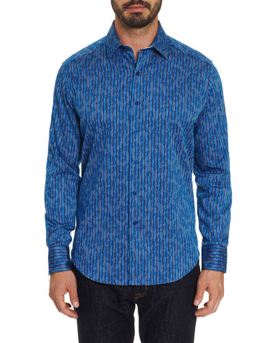 Men's Brinklow Graphic Sport Shirt