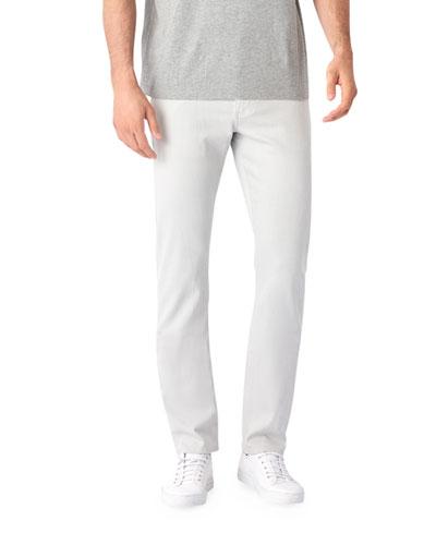 Men's Russell Slim-Straight Jeans - Everlast